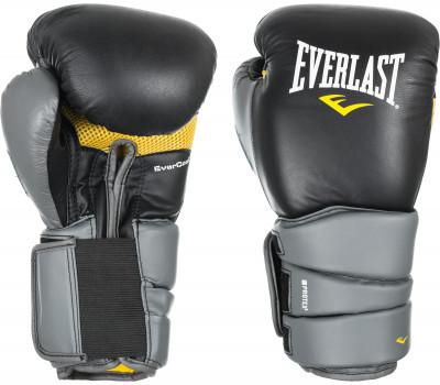 Перчатки боксерские Everlast Protex3Боксерские перчатки от everlast помогут защитить руки спортсмена от повреждений во время тренировки и поединков.<br>Вес, кг: 14 oz; Тип фиксации: Липучка; Материал верха: Натуральная кожа; Вид спорта: Бокс; Технологии: EverDri, EverGEL; Производитель: Everlast; Артикул производителя: 111401SMGLU; Срок гарантии: 30 дней; Страна производства: Китай; Размер RU: 14 oz/S-M;
