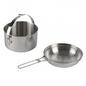 Набор посуды Tatonka Family Scout Kettle