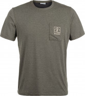 Футболка мужская Columbia Outdoor Elements Pocket Tee