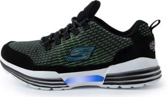 Кроссовки для мальчиков Skechers S Lights-Luminators