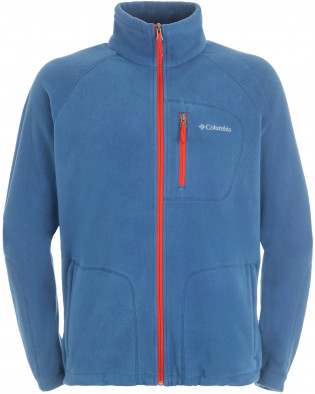 Джемпер мужской Columbia Fast Trek II, Plus Size