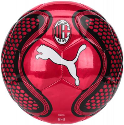 Мяч футбольный Puma AC Milan, размер 5