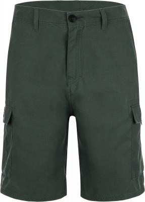 Шорты мужские Quiksilver, размер 48Surf Style <br>Удобные шорты quiksilver rogs wash amphi20 для занятий серфингом и пляжного отдыха. Быстрое высыхание модель, выполненная из 100% полиэстера, быстро сохнет.