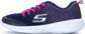 Кроссовки для девочек Skechers Go Run 600-Sparkle Speed