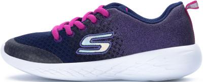 Кроссовки для девочек Skechers Go Run 600-Sparkle Speed, размер 36