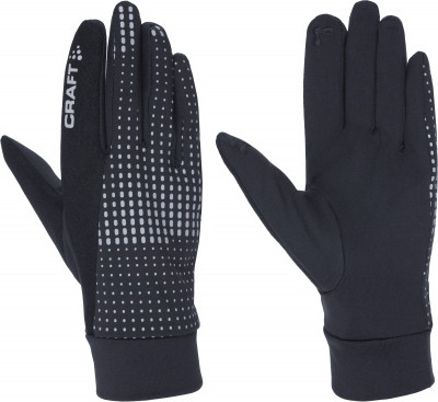 Перчатки Craft Brilliant 2.0, размер 8