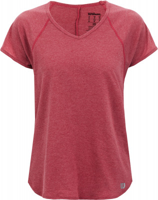 женская футболка wilson