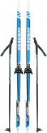 Комплект лыжный детский Nordway XС