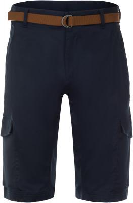 Шорты мужские Merrell, размер 46Шорты<br>Классические шорты для путешествий от merrell - отличный выбор для жарких дней. Натуральные материалы натуральный хлопок гарантирует комфорт и воздухообмен.