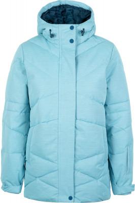 Куртка пуховая женская Termit, размер 42