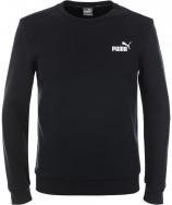 Свитшот мужской Puma Ess Logo Crew