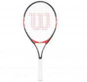 Ракетка для большого тенниса детская Wilson Roger Federer 25