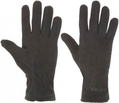 Перчатки OutventureЛегкие флисовые перчатки подойдут для активного отдыха и путешествий в холодное время года. Модель выполнена из 100 % полиэстера.<br>Пол: Мужской; Возраст: Взрослые; Вид спорта: Путешествие; Материал верха: 100 % полиэстер; Производитель: Outventure; Артикул производителя: JUS30299L; Страна производства: Китай; Размер RU: 9;