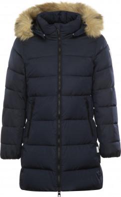 Куртка утепленная для девочек Reima Lunta