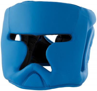 Шлем детский, Синий, 55-56