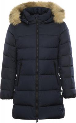 Куртка утепленная для девочек Reima Lunta, размер 140