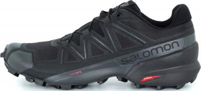 Кроссовки мужские Salomon Speedcross 5, размер 40 фото