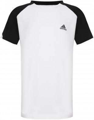 Футболка для мальчиков adidas Club