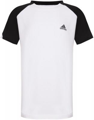 Футболка для мальчиков Adidas, размер 164