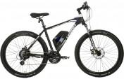 Электровелосипед Eltreco LEISGER BASIC MD5-650-B+MB