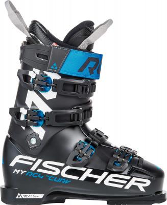 Ботинки горнолыжные Fischer женские MY CURV 110 VFF, размер 23,5 см
