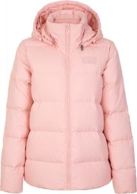 Куртка пуховая женская Fila, размер 44