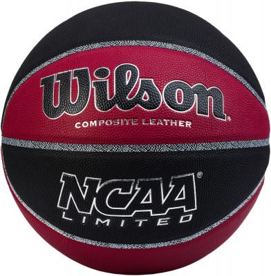 Мяч баскетбольный Wilson NCAA LIMITED BLMA