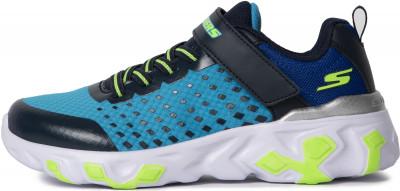 Кроссовки для мальчиков Skechers Techno Strides, размер 28,5