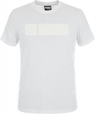 Футболка мужская Freddy Basic Cotton, размер 48-50Футболки<br>Лаконичная футболка freddy завершит образ в спортивном стиле. Натуральные материалы ткань из натурального хлопка приятна на ощупь.