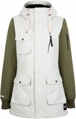 Куртка утепленная женская O'Neill Pw Cylonite