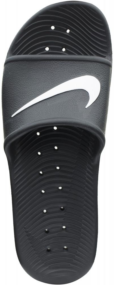 Шлепанцы мужские Nike Kawa Shower 8325281-6 Фото 3