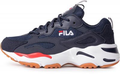 Кроссовки для мальчиков Fila Ray Tracer, размер 38