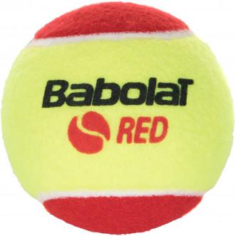 Набор мячей для большого тенниса Babolat Red Felt X3
