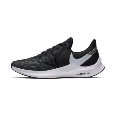Кроссовки женские Nike Air Zoom Winflo, размер 38