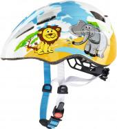 Шлем велосипедный детский Uvex
