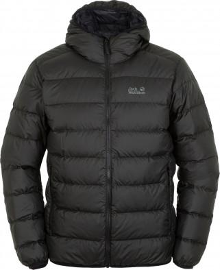 Куртка пуховая мужская Jack Wolfskin Helium