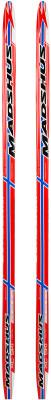 Беговые лыжи юниорские Madshus ActivesonicДетские классические лыжи с насечкой, которые идеально подойдут для обучения. Прочность деревянный сердечник wood core обеспечивает прочность лыжи.<br>Сезон: 2016/2017; Назначение: Прогулочные; Стиль катания: Классический; Уровень подготовки: Прогрессирующий; Пол: Мужской; Возраст: Дети; Сердечник: Wood Core; Геометрия: 49 - 44 - 47 мм; Конструкция: Cap; Система насечек: Step Grip; Скользящая поверхность: Extruded; Система креплений NIS: N; Жесткость: Низкая; Вид спорта: Беговые лыжи; Производитель: Madshus; Артикул производителя: 17SCJR2160; Срок гарантии на лыжи: 1 год; Страна производства: Россия; Размер RU: 160;