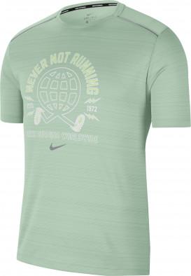 Футболка мужская Nike Miler Wild Run
