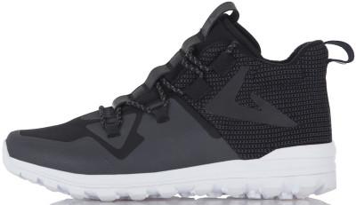 мужские кроссовки demix, черные
