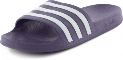 Шлепанцы женские Adidas Adilette Aqua, размер 40.5