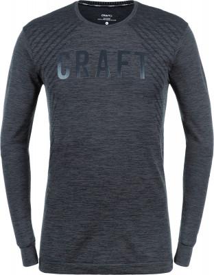 Термобелье верх мужское Craft Fuseknit Comfort, размер 46-48