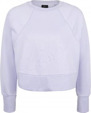 Свитшот женский Nike Dry Get Fit Lux