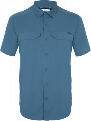 Рубашка мужская Columbia Silver Ridge Lite, размер 50-52