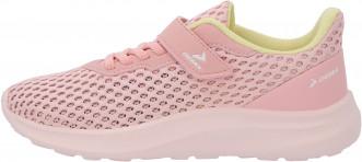 Кроссовки для девочек Demix Yantay Mesh