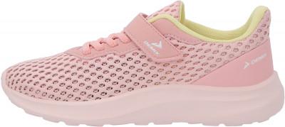 Кроссовки для девочек Demix Yantay Mesh, размер 31
