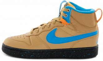 Кеды детские Nike Court Borough Mid 2 Boot