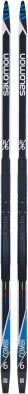 Беговые лыжи Salomon R 6 Combi