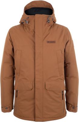 Куртка пуховая мужская Columbia South Canyon, размер 46-48