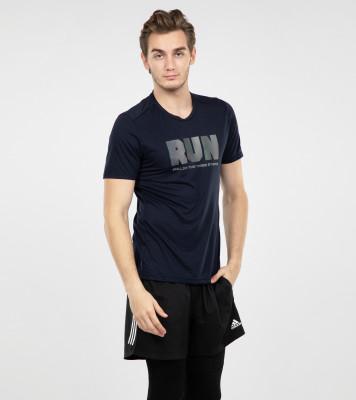 Футболка мужская Adidas, размер L