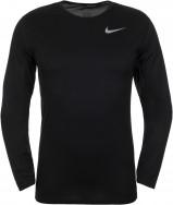 Футболка с длинным рукавом мужская Nike Breathe
